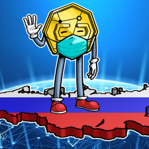 Coronavirus Lockdown Boosts Bitcoin Trading in Russia