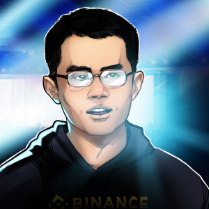 Binance CEO CZ Showcases First Use of Binance Card