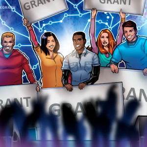 Innovation Grant Worth $15 Million to Encourage Asian Blockchain Startups