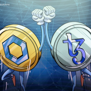 Chainlink (LINK), Tezos (XTZ) — Key Levels to Watch as BTC Consolidates