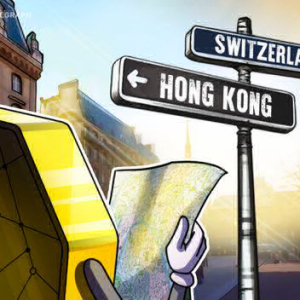 Bitcoin Wallet Xapo Leaves Hong Kong for Switzerland Due to 'Opaque' Regulations