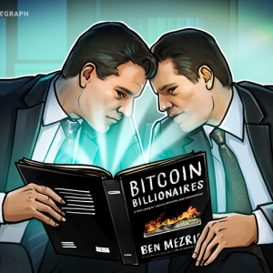 Pariahs of Silicon Valley: How Ben Mezrich Writes About the Winklevoss Twins