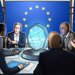 European Union Drafts Law Suggesting Consideration of Eurocoin