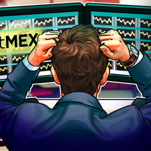 BitMex has bled 45k Bitcoin since US gov charges, allowing other exchanges to benefit