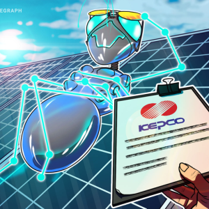 Power Ledger and KEPCO Complete Blockchain Energy Trade Trial in Japan