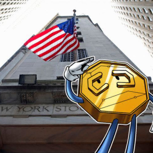 Intercontinental Stock Exchange Seemingly to Expand Cryptocurrency Data Feed