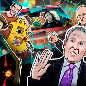 Hodler's Digest, Aug. 5–11: Naughty North Korea, India's Bombshell, LTC Flops