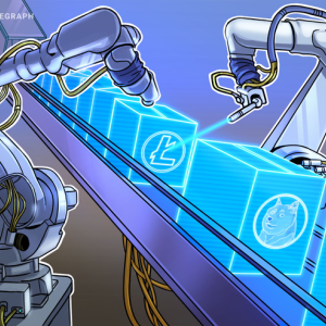 BTC and LTC Halving 'Shock' May Be Mitigated by Merged Mining: Report