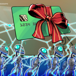 Japan's Largest Gift Card Marketplace Launching Blockchain Gift Cards