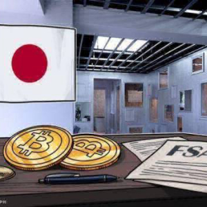 Japanese Crypto Exchange Everybody's Bitcoin Receives Citation From Financial Regulators