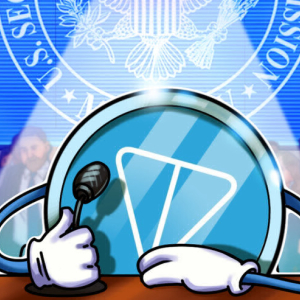 Telegram's Legal Battle With the SEC Heats Up Over TON Bank Records