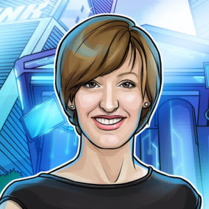 Caitlin Long Starts the First Crypto-Native Bank in the U.S.