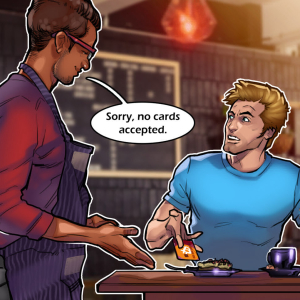 Cryptocurrency Cards: An Unnecessary Solution That Should Be Stopped