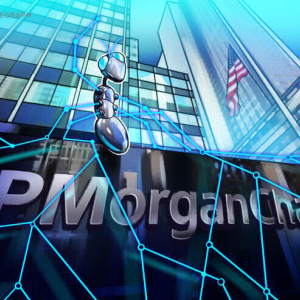 JPMorgan's DLT Spin-off Completes Industry's First Hybrid Blockchain