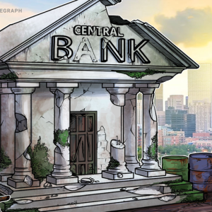 Central Bank 'Parental Controls' Obsolete for Crypto: Bank of Lithuania