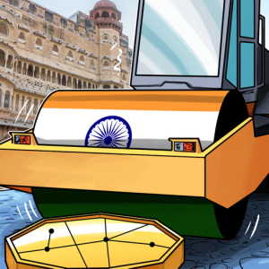 Indian Gov't Panel Recommends a Blanket Ban on Cryptocurrencies