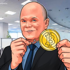 Galaxy Digital's Novogratz Does Not Expect Bitcoin Price to Sink Much More