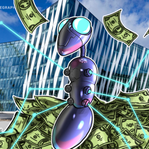 Department of Homeland Security Awards $200K to Develop Blockchain Security Tech