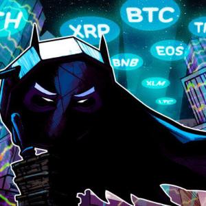 Bitcoin, Ethereum, Ripple, Bitcoin Cash, EOS, Litecoin, Binance Coin, Stellar, Cardano, TRON: Price Analysis April 17