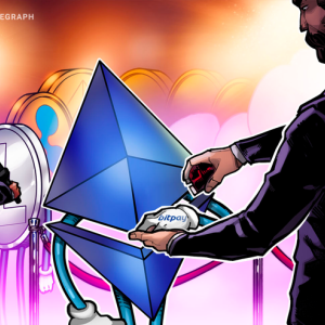 Cryptocurrency Payments Processor BitPay Adds Support for Ether