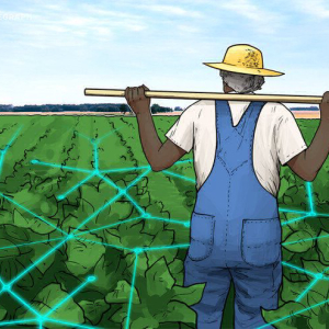 Blockchain Used by Budweiser Owner InBev to Help African Farmers
