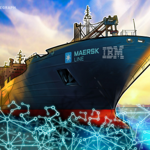 Global shipping leaders join IBM and Maersk blockchain platform