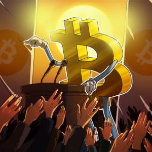 Report: Bitcoin's Recent Surge Due its Maturation as an Asset