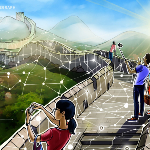 China's national blockchain project adds Polkadot support