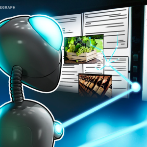VeChain Releases Blockchain-Encrypted Wine Bottles For Australian Winemaker
