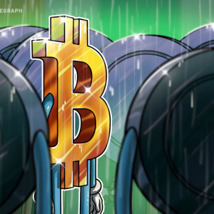 Bitcoin trading dominance hits 2017-levels not seen since $20,000 BTC