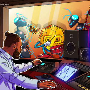 Blockchain to Disrupt Music Industry and Make It Change Tune