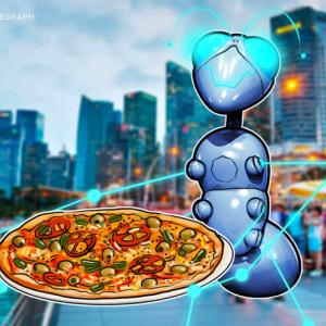 Domino's Pizza Malaysia & Singapore Partners With DLT-Based AI Platform SingularityNET