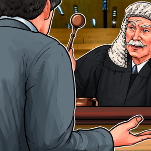 Judge Rejects Multimillion Dollar Asset Plea in Crypto Fraud Case