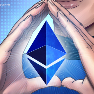 Ethereum set to become first blockchain to settle $1 trillion in one year