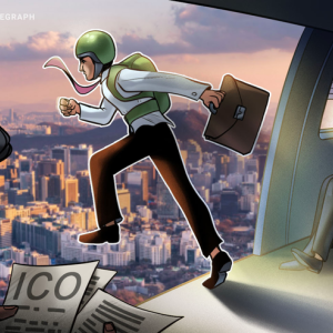 Anti-ICO Chairman of South Korean Financial Regulator Resigns as Expected