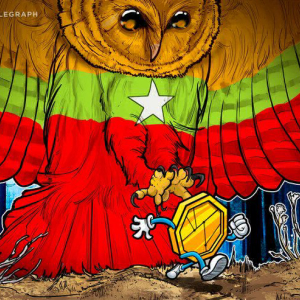 Myanmar's Central Bank Warns Public Not to Use Crypto After Series of Scams Reported