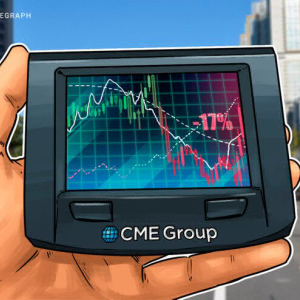 CME Group's Net Income Falls 17% in Q1 Amid Record BTC Futures Trading Volume in April