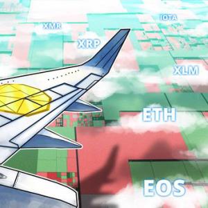 Bitcoin, Ethereum, Ripple, Bitcoin Cash, EOS, Stellar, Litecoin, Cardano, Monero, IOTA: Price Analysis, September 7