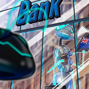 New Zealand Bank ASB Invests in Local Blockchain Trade Platform