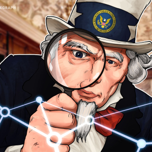 US Treasury warns crypto firms not to reimburse unknown ransomware victims