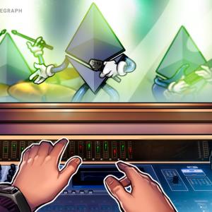 Warner Music to Build Token on New Blockchain by CryptoKitties Creator