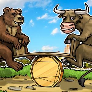 Bitcoin Price Drops Below $8K as Bears Try to Break the Bullish Trend