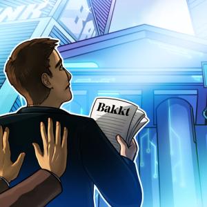 Bakkt Launches 1st Regulated BTC Options as CEO Enters US Senate
