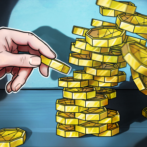 'Hyperinflation' DeFi coins hit the hardest in crash: Report