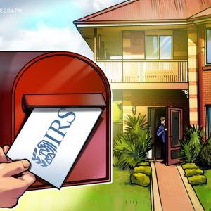 Internal Revenue Service Sends New Round of Letters to Crypto Holders