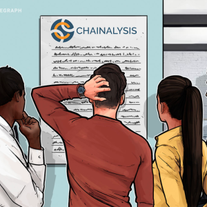 Chainalysis Reportedly Cuts 39 Jobs Aiming to Boost Profit Margins
