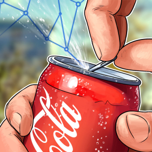 Coca-Cola Embraces DLT and Ethereum for Supply Chain Efficiency
