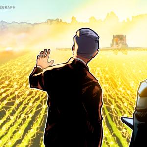 Blockchain-Based Insurance Platform for Farmers Launches in Sri Lanka