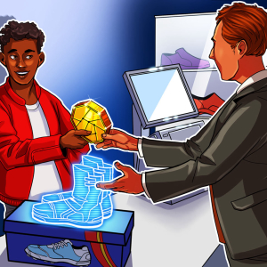 Nonfungible Tokens and the Future of Commerce