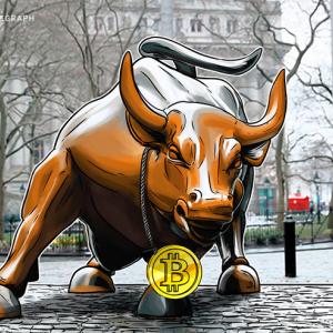 Bitcoin Price Key Pattern Is Suggesting 68% Chance of Bullish Reversal
